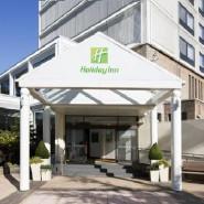 Holiday Inn Edinburgh – City West
