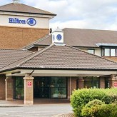 Hilton Edinburgh Airport Hotel